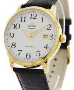 Orient Automatic Symphony Collection ER27005W Men's Watch