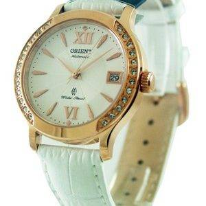 Orient Automatic Fashionable Sapphire Crystal ER2E002W Women's Watch