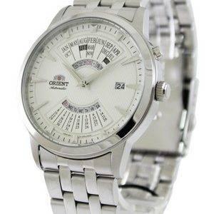 Orient Automatic Multi Year Calendar EU0A003W Men's Watch