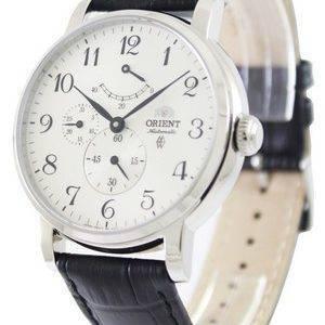 Orient Automatic Power Reserve EZ09005W Men's Watch