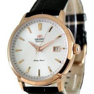 Orient Automatic Silver Dial FER27003W Men's Watch