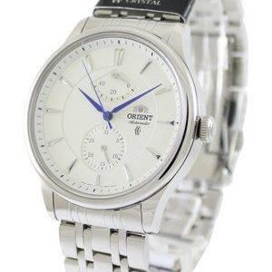 Orient Automatic Power Reserve FFM02002W Men's Watch
