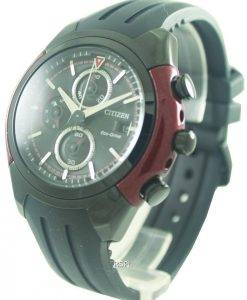 Citizen Eco-Drive Chronograph CA0287-05E Mens Watch
