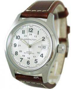 Hamilton Automatic Khaki Field H70455553 Mens Watch