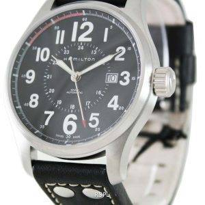 Hamilton Khaki Officer Series H70615733 Mens Watch