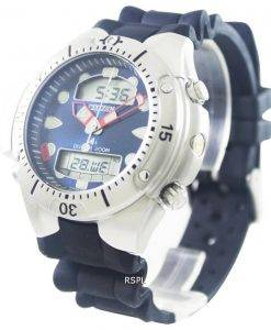 Citizen Aqualand Diver Depth Meter Promaster Sea Watch JP1060-01L JP1060