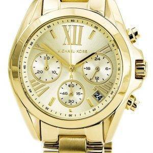 Michael Kors Bradshaw Chronograph MK5798 Womens Watch