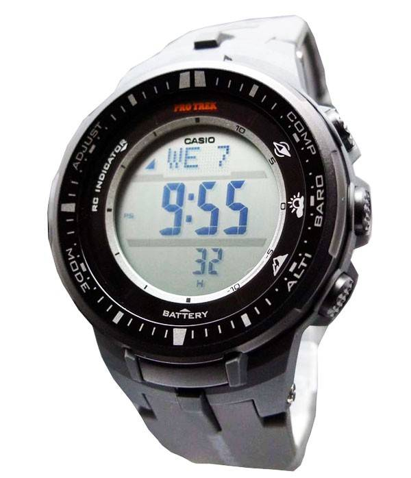 Часы Casio Pro Trek PRG-40T-7V PRG-40T-7VER купить