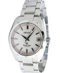 Grand Seiko Automatic 72 Hours SBGR071 Mens Watch
