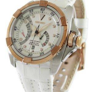 Seiko Velatura Kinetic Direct Drive SRH014P1 SRH014P SRH014 Mens Watch