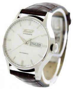 Tissot Heritage Visodate Automatic T019.430.16.031.01 Mens Watch