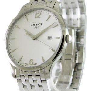 Tissot T-Classic Tradition Quartz T063.610.11.037.00 Mens Watch