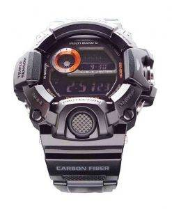 Casio G-Shock RANGEMAN Atomic GW-9400BJ-1JF Mens Watch