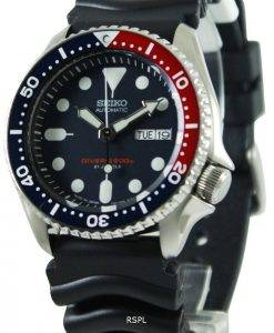 Seiko Automatic Divers 200m SKX009J1 Made in Japan Watch