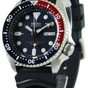 Seiko Divers Watch Sale Online For Mens   Womens New Zealand 0e91e56e4d92