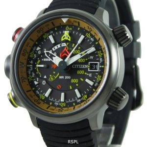 Citizen Altichron Eco-Drive Promaster BN4026-09E Mens Watch