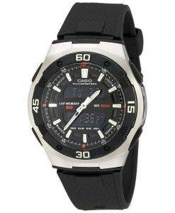 Casio Analog Digital Youth Series Illuminator AQ-164W-1AVDF AQ-164W-1AV Mens Watch