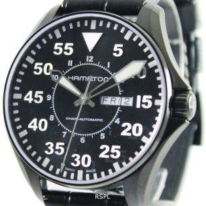 Hamilton Khaki Automatic Aviation H64785835 Mens Watch