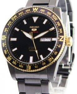 Seiko 5 Sports Automatic 24 Jewels SRP670K1 SRP670K Mens Watch