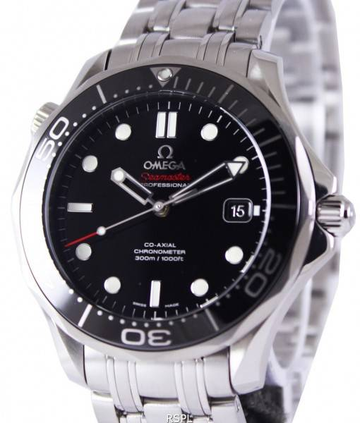 Omega Seamaster Professional Chronometer 300M 212.30.41.20.03.001 Men's Watch