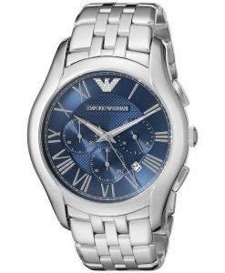 Emporio Armani Classic Chronograph Mens Watch
