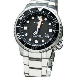 Citizen Promaster Eco-Drive Divers 200M BN0156-56E Mens Watch