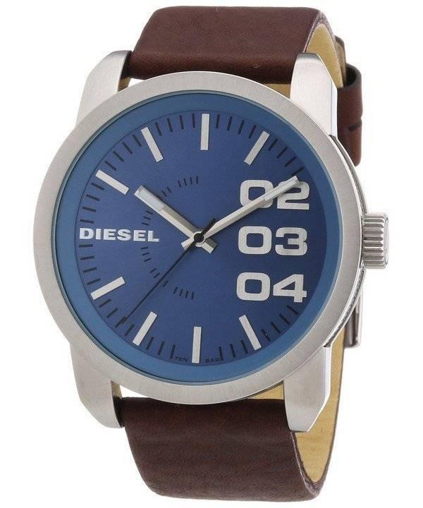 Diesel часы купить в омске подделка
