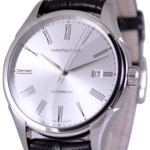 Hamilton Valiant Automatic H39515754 Mens Watch