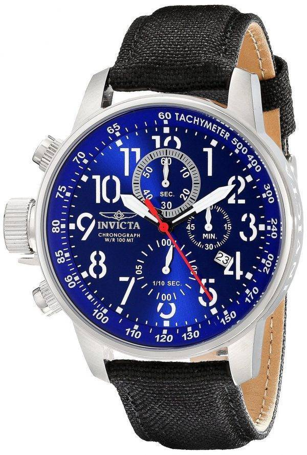 Invicta Lefty Force Chronograph Techymeter 1513 Men's Watch