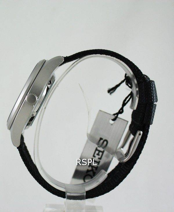 Seiko 5 Mens Automatic 100M SNZG15K1 SNZG15 Sports Watch