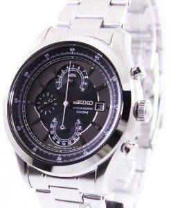 Seiko Chronograph 100M SPC167P1 SPC167P Mens Watch