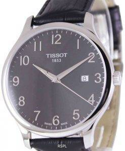Tissot T-Classic Tradition T063.610.16.052.00 Mens Watch