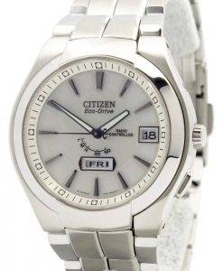 Citizen Eco Drive Radio Controlled AS6000-59A Mens Watch
