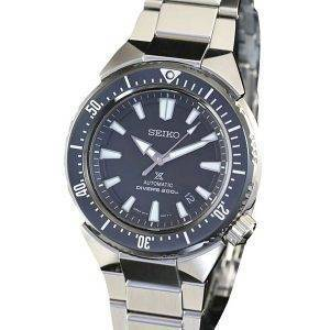 Seiko Automatic Prospex 200M Diver SBDC039 Mens Watch