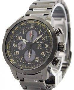 Seiko Prospex Solar Chronograph SSC419P1 SSC419P Men's Watch