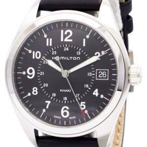Hamilton Khaki Field Quartz Swiss Made H68551733 Mens Watch