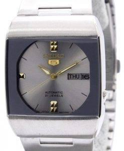 Seiko 5 Automatic 21 Jewels Japan Made SNY007J1 SNY007J Women's Watch