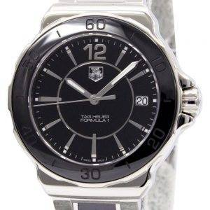 Tag Heuer Formula 1 Ceramic WAH1210.BA0859 Women's Watch
