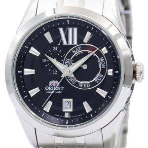 Orient Sporty Automatic Black Dial ET0X004B Mens Watch