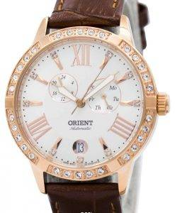 Orient Fashionable Automatic Ellegance Collection ET0Y002W Womens Watch
