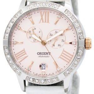 Orient Fashionable Automatic Ellegance Collection ET0Y003Z Womens Watch