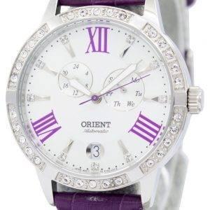 Orient Fashionable Automatic Ellegance Collection ET0Y004W Womens Watch