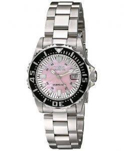 Invicta Pro Diver Quartz 100M 17601 Womens Watch