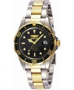 Invicta Pro Diver Professional Quartz 200M 8934 Mens Watch