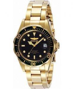 Invicta Pro Diver Professional Quartz 200M 8936 Mens Watch