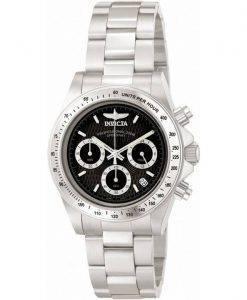 Invicta Speedway Professional Quartz Chronograph 200M 9223 Mens Watch