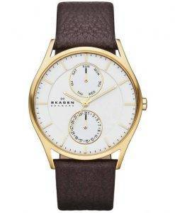 Skagen Grenen Holst Multi-Function Quartz SKW6066 Mens Watch