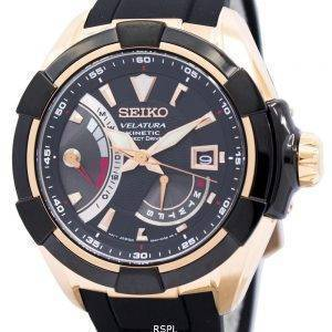Seiko Velatura Kinetic Direct Drive SRH024 SRH024P1 SRH024P Men's Watch