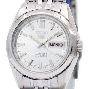 Seiko 5 Automatic 21 Jewels SYMA27 SYMA27K1 SYMA27K Women's Watch