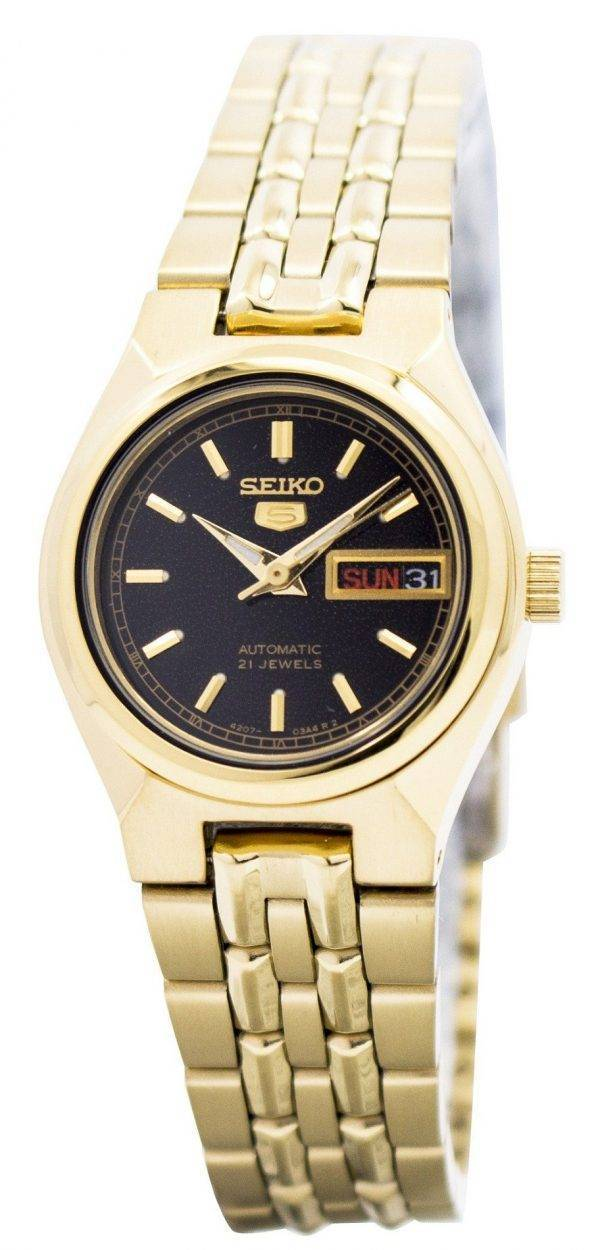 Seiko 5 Automatic 21 Jewels SYMA06 SYMA06K1 SYMA06K Womens Watch